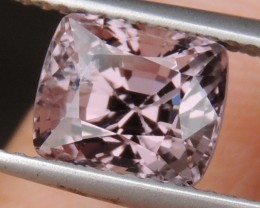2.94cts Burma Spinel,  100% Untreated,