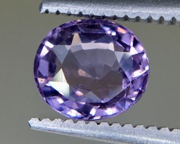 1.10 Crt Spinel Faceted Gemstone (R 164)