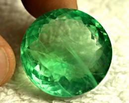 94.97 Carat China Fluorite - Beautiful Gemstone