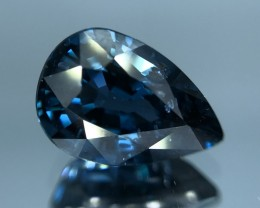2.49 CT BLUE SPINEL HIGH QUALITY GEMSTONE S50