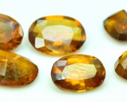 5.75 ct Oval Shape Rare Gem ~ Untreated Rare Bastnasite parcel  from Pakist