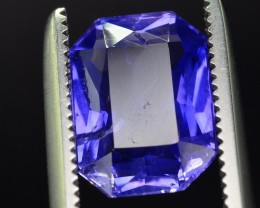2.20 Ct Marvelous Color Royal Blue Sapphire