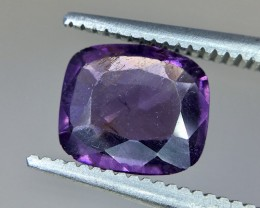 1.40 Crt Spinel Faceted Gemstone