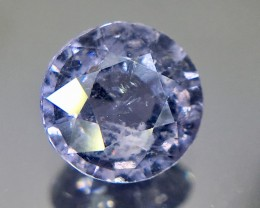 0.90 Crt Spinel Faceted Gemstone
