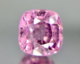 1.0 Crt Spinel Faceted Gemstone
