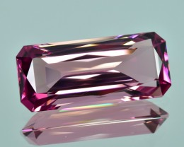 12.14 Cts Gorgeous Wonderful Fine Stone Natural Pink Tourmaline