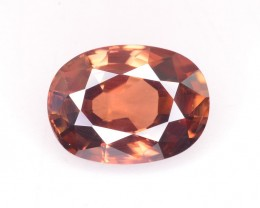 3.65 Ct Gorgeous Color and Quality Zircon