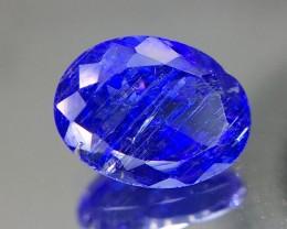 1.35 Crt Tanzanite Faceted Gemstone (R 165)