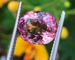 4.95Cts Superb Top Luster Pink Tourmaline