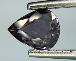 1.03 Crt Natural Spinel Faceted Gemstone (976)