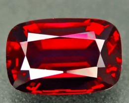 4.16 Ct VVS Unheated Pigeon's Blood Red Mahenge Spinel
