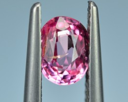 1.03 Cts Fabulous Lustrous Natural Pink Spinel