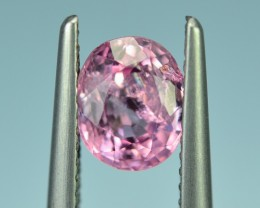 1.322 Cts Fabulous Natural Pink Spinel