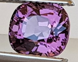 2.50cts Burma Spinel,  100% Untreated,
