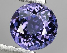 Magnificient Top Sparkling Intense Violet Sri-lanka Spinel !!!