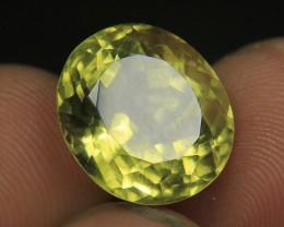 Lemon Quartz Gemstone Good Luster in NR