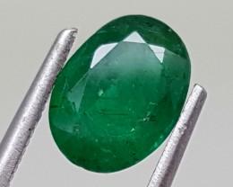 1.60 Cts EMERALD Best Grade Gemstones JI 21