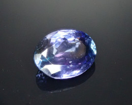 2.95ct Oval Tanzanite