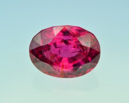10.27 Cts Fabulous Natural Rubelite