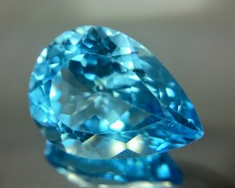 33.0 Crt Topaz Faceted Gemstone (R 166)