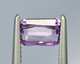 0.993 Cts Fabulous Madagascar Lavender Spinel