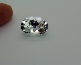 17.52Ct TOPAZ ( Killiercrankie Diamond ) Specialty Cut stone