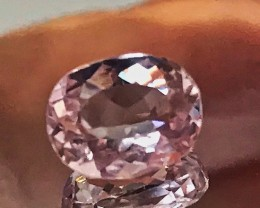 Scruffy but sweet Kunzite gem (included)