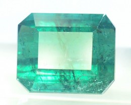 5.85 ct Natural  Tourmaline~Afghanistan