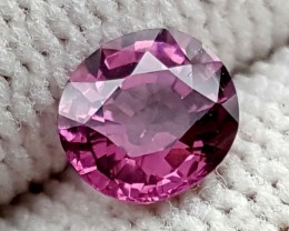 0.75CT GRAPE GARNET  BEST QUALITY GEMSTONE IGC432