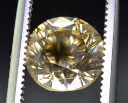 GIL CERT~1.52 Ct UNIQUE RARE FANCY DIAMOND  GEMSTONE