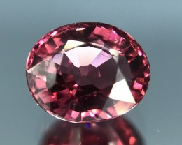 1.16 CT NATURAL RHODOLITE HIGH QUALITY GEMSTONE S52
