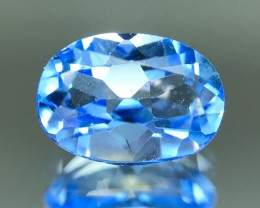 0.98 CT NATURAL TOPAZ HIGH QUALITY GEMSTONE S52