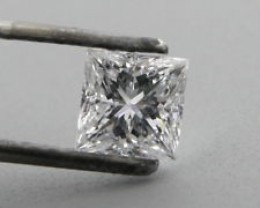 GIA CERTIFIED 0.30ct E/VVS2  Diamond , 100% Natural Untreated