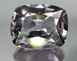 2.0 Crt Spinel Faceted Gemstone