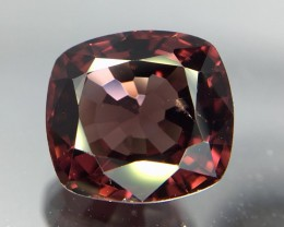 2.50 Crt Red Spinel Faceted Gemstone