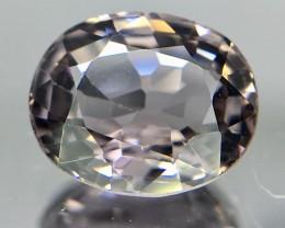 2.15 Crt Spinel Faceted Gemstone