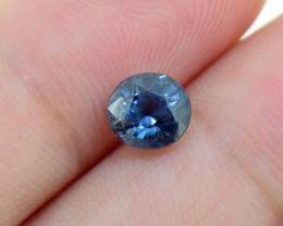 N/R Rare Cobalt Spinel 1.10 Ct. Natural/ Untreated from Sri Lanka (00321)