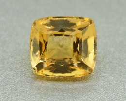N/R Champagne GARNET Natural from Sri Lanka (00855)