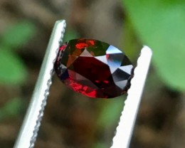 0.70Cts Marvelous Red Spinel