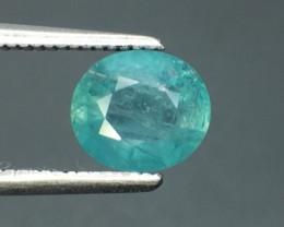 Rare Clarity Grandidierite World Class Rare Gem ~ Madagascar Pk4