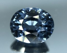 2.28 CT COBALT SPINEL CERTIFIED HIGH QUALITY GEMSTONE S53