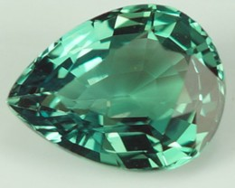 1.39 ct GIA CERTIFIED NATURAL ALEXANDRITE TOP QUALITY COLOR CHANGE