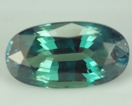 1.46 ct GRS CERTIFY NATURAL COLOR CHANGE ALEXANDRITE - AX14