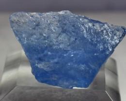 52.60 CT Natural - Unheated Aquamarine Rough