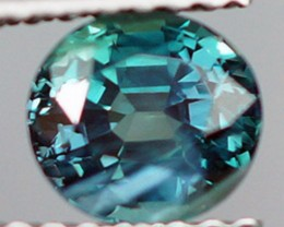 0.89 CT NATURAL COLOR CHANGE CHRYSOBERYL ALEXANDRITE-AX65