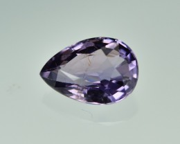 1.214 Cts Fabulous Natural Madagascar Lavender Spinel