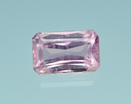 1.274 Cts Beautiful Natural Madagascar Lavender Spinel