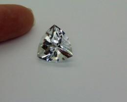 12.95Ct TOPAZ ( Killiercrankie Diamond ) Specialty Cut stone