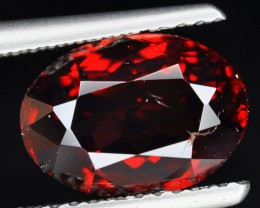 3.40 Crt  Beautiful Almandine Garnet Gemstone ~ Africa