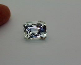 15.77Ct TOPAZ ( Killiercrankie Diamond ) Specialty Cut stone